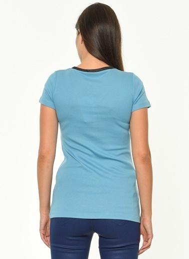 Optique Bluz Mavi